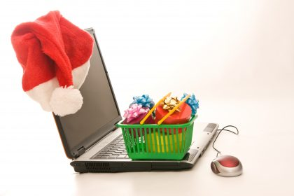 digital marketing christmas