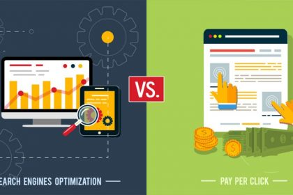 "SEO vs PPC Advertising: ""What should my business use?"""