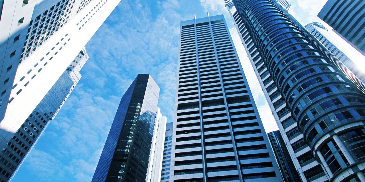 digital marketing financial industry