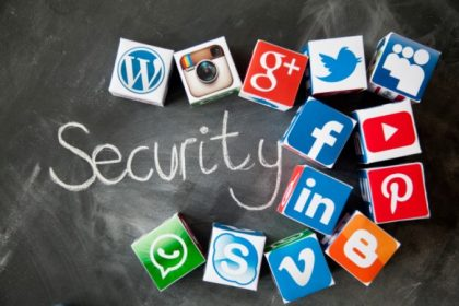Security in Social Networking Platforms