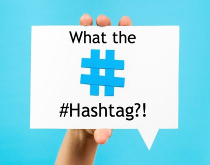 How to Use Hashtags on all Major Social Networks