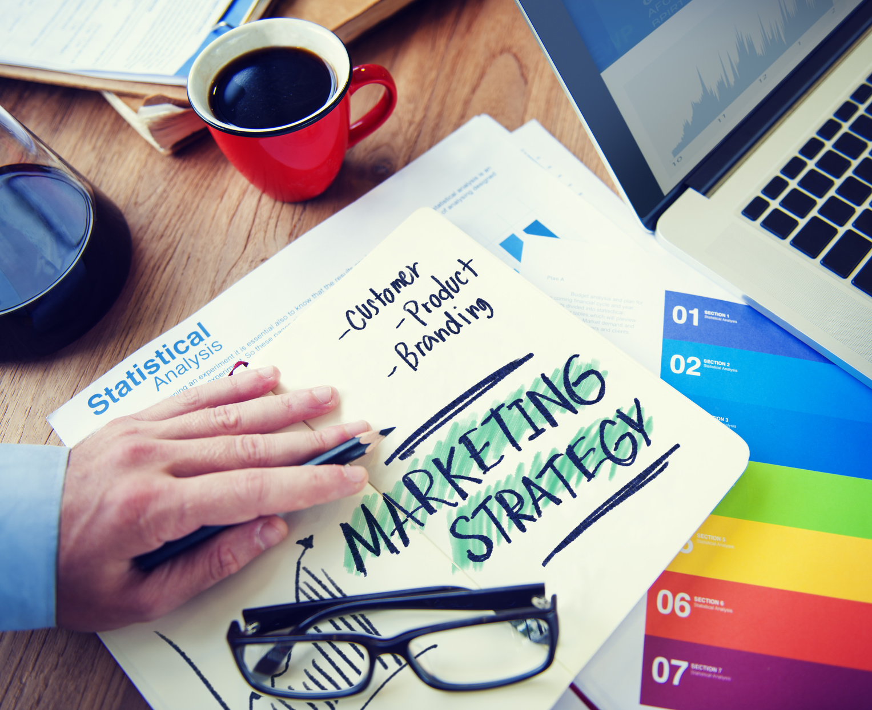 Strategy plan marketing Marketing Strategy