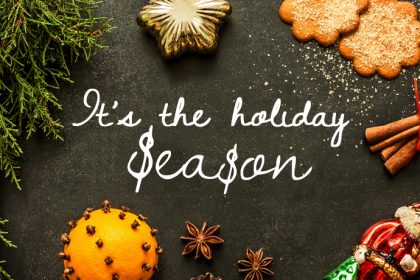 digital marketing for the holiday season