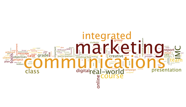 integrated marketing communication definition