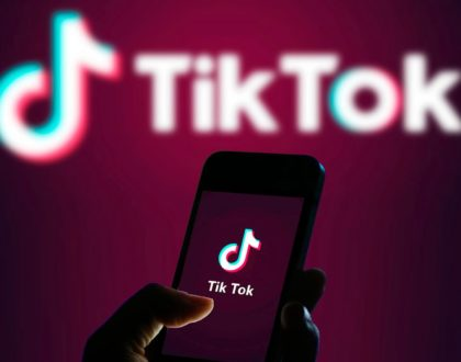 tiktok business