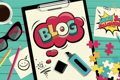 blog posts drive traffic