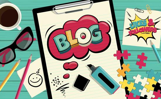 blog posts drive traffic