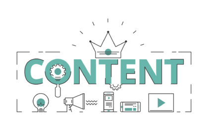30-day Content Social Media For Your Business