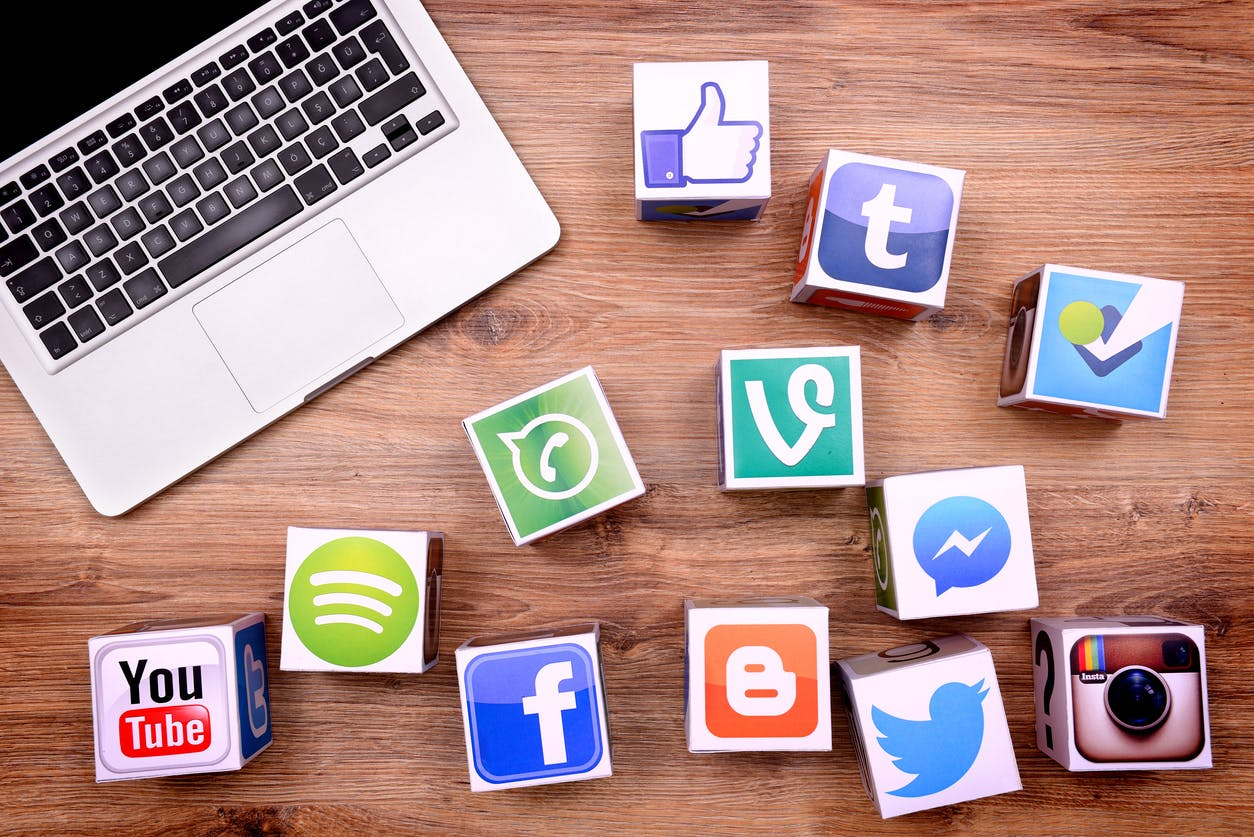 5 Steps To Create The Perfect Social Media Content